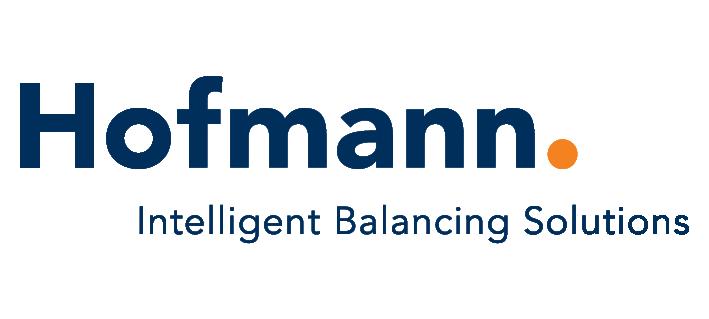 Balanceadoras Industriais Hofmann